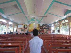 Parokya San Miguel of Mabuhay, Zamboanga Sibugay