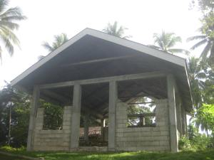 San Roque Chapel of Ligaya, Circa 2012