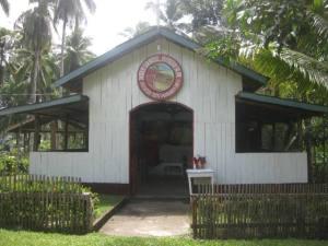San Isidro Labrador Chapel of Proper Punawan, Circa 2013