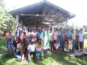 Christian Community, Circa 2013