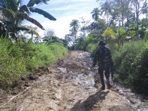 Terrible Road To Tandu-comot.