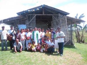 The Christian Community, Circa 2013