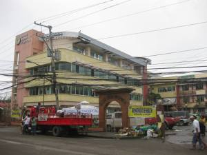 Divine Word Hospital of Tacloban