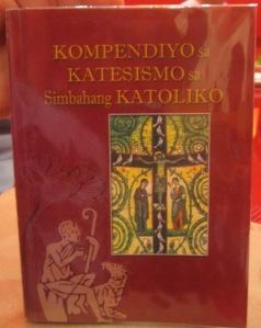 Kompendiyo sa Katesismo sa Simbahang Katoliko