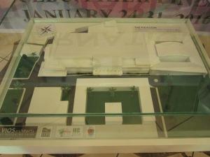The Pavilion Model