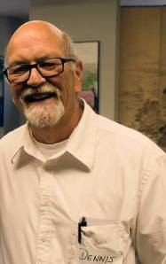 Brother Dennis Newton, SVD