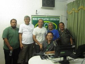 CMN - Visayas