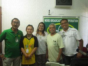 Kasikas sa Barangay at DYRF