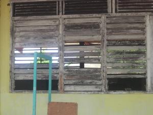 Renovated Building in Hilantaan Island