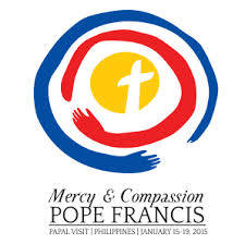 Official Logo of the Papal Visit 2015