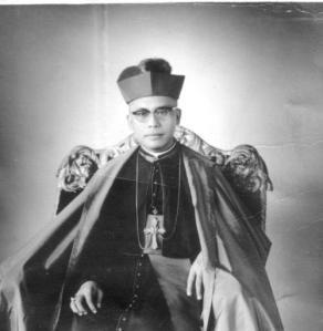 Msgr. Teofilo Camomot, Cebu's Future Saint