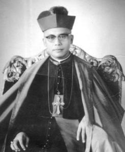 Msgr. Teofilo Camomot