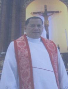 PASIUNANG PULONG Rev. Msgr. Renato C. Beltran Jr, PC Archdiocesan Chancellor Archdiocese of Cebu