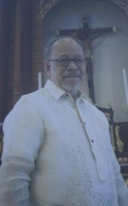 "IKALIMANG PULONG: ""Giuhaw ako."" Judge Simeon P. Dumdum (Retired)"
