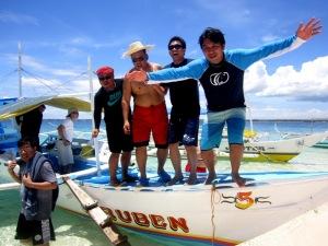 Paraiso, Bantayan Island, Northern Cebu