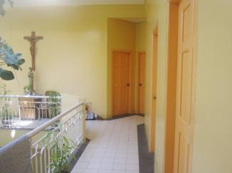Second Floor Hall Way