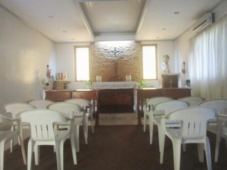 Verbum Chapel