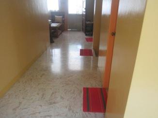 Ground Floor Hall Way