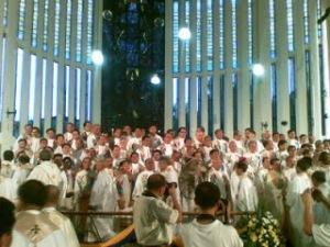 SVD Missionaries