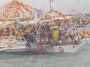 Fluvial Parade