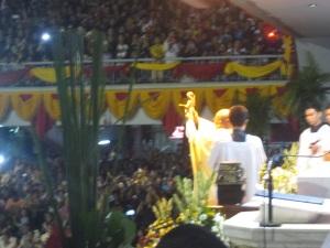 Hubo Mass