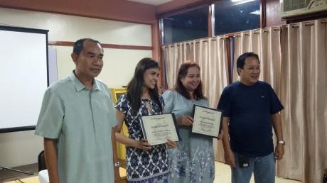Fr. Peru, Fr. Jing-jong and the SEC lawyers