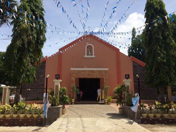 Photo Credit: Marybeth Villacastin-Baricuatro