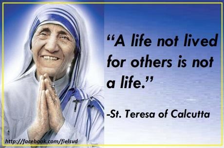 Mother Teresa7