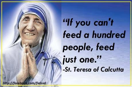 Mother Teresa8