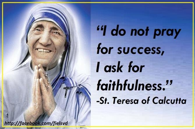 Mother Teresa9