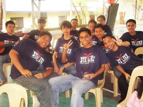 Steylers Team