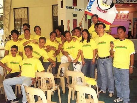 Crusaders Team