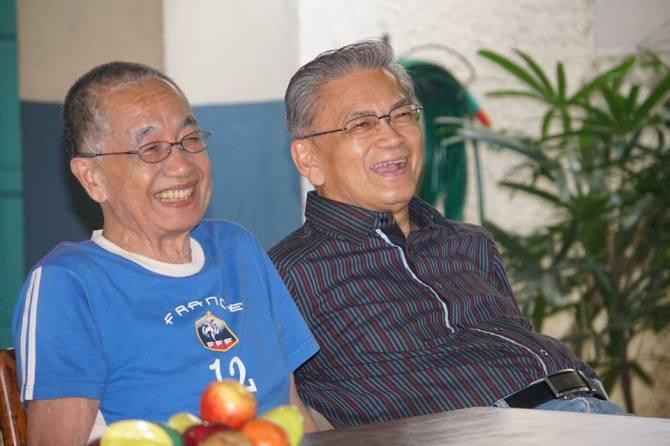 Genuine Smiles Captured