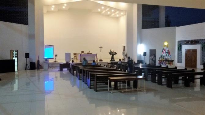 The Parish of Risen Christ