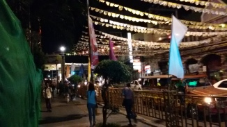 7. The Muslim community in Cebu also promised to support the efforts of the police and the military in securing the Sinulog festival. Two hundred Muslim youths will monitor the event for any suspicious-looking persons.