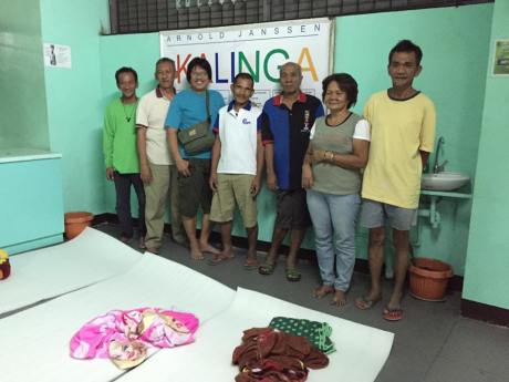 Kalinga: Caring is our Business